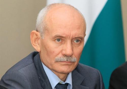 Хамитов передумал вмешиваться в ситуацию вокруг строительства Соборной мечети