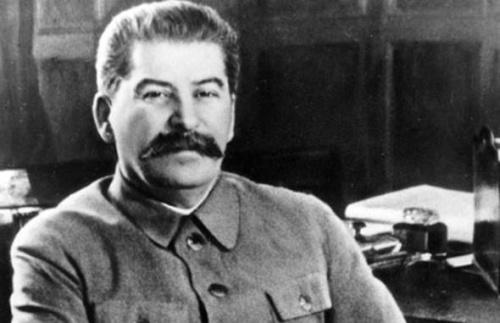 В Москве на 7 -м году жизни скончалась внучка Сталина