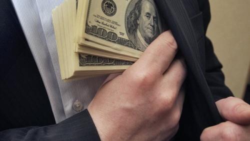 Министр финансов сфевраля начнет покупать и торговать заграничную валюту навнутреннем рынке