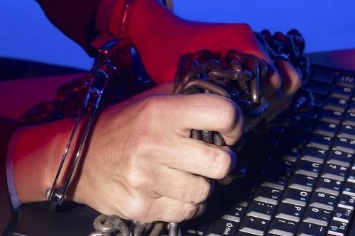 Как в России будет закрыт Живой Журнал и другие соцсети