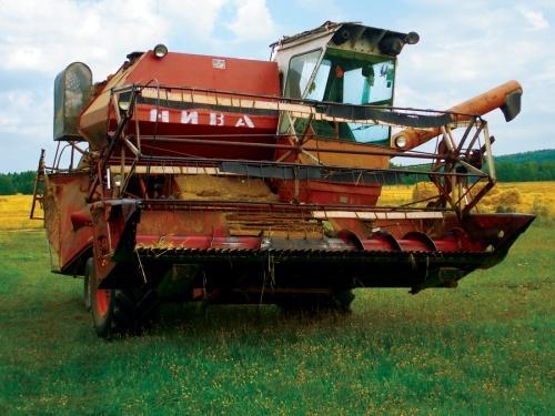Девять миллиардов в сельское хозяйство вложено, а желаемой отдачи нет