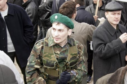 Фанзиль Ахметшин - это новый Салават Юлаев?