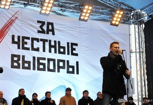 Медведев забанил Навального заобвинения вкоррупции