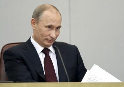 Тайны дворца Путина