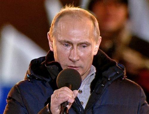 Путин остался без людей, которые могут ему сказать даже не «нет», а «но»