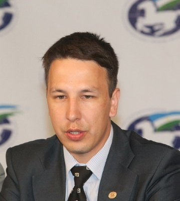 Рамиль Рахматов. Выиг-paл ли прошедшие выборы Хамитов?