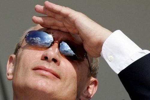 Путин отправится в «Полет надежды»
