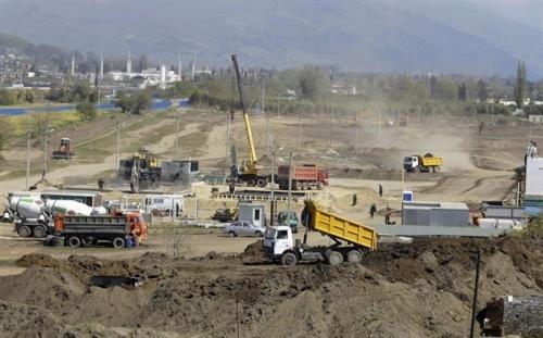 Стройка в Сочи стала кормушкой для олигархов и коррумпированных чиновников