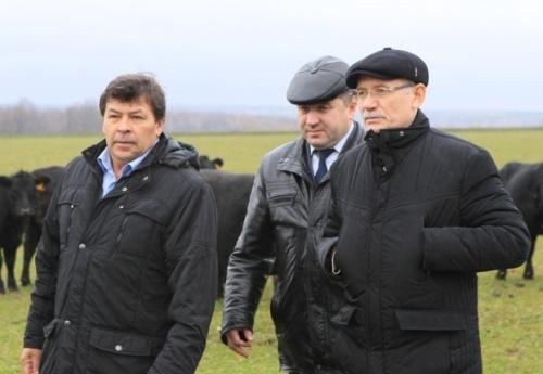 Фермер РБ о селе, невыборах и расследовании пожара