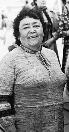 В Уфе установят памятник башкирской писательнице Зайнаб Биишевой ...