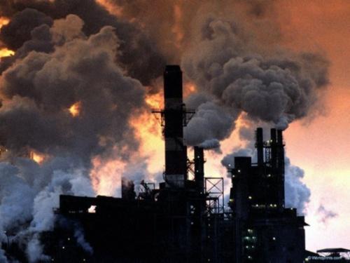 Экологическая ситуация в республике крайне тяжелая