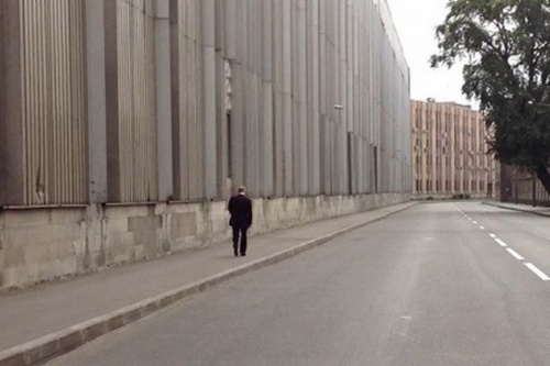 Одиночество Путина