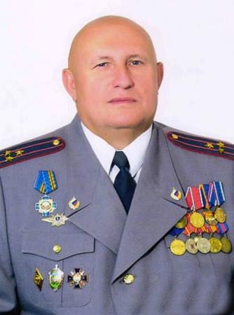 Криминальная Башкирия. Полковник Корчановский