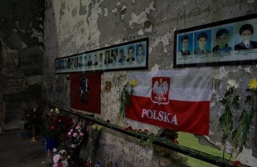 Память погибших вБеслане почтят сегодня вТомске