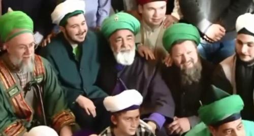 Ильгиз Султанмуратов — учный или мракобес?
