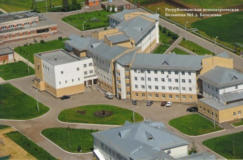 Взрослая поликлиника в ленинском районе екатеринбурга