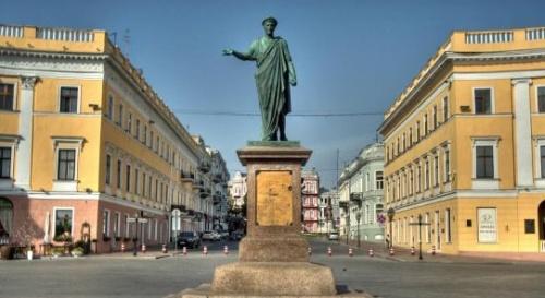 Исторические картинки. От Благовара до Одессы и Ясной Поляны