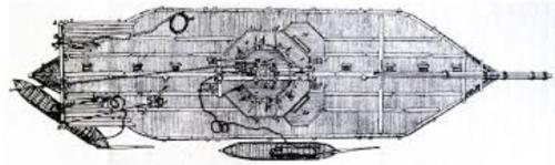 Исторические картинки. 160 лет уфимскому пароходству
